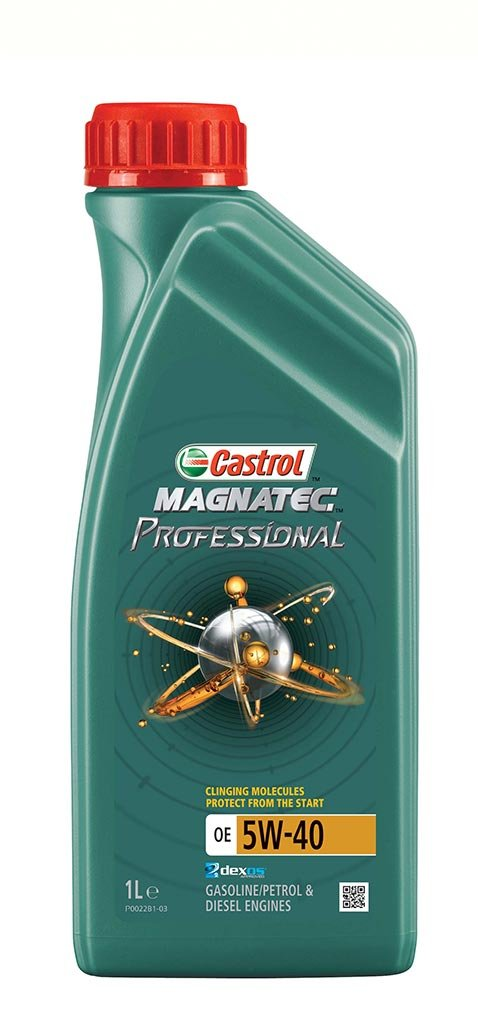 Масло моторное Magnatec Professional OE 5W-40  (1л)