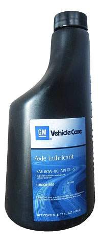 LUBRICANT