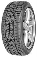 Автошина R17 205/45 Goodyear UltraGrip 8 Performance 88V (зима)