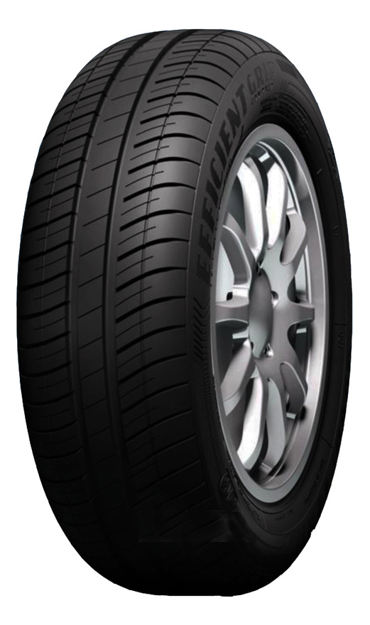 Автошина R14 175/70 Goodyear EfficientGrip Compact 84T (лето)
