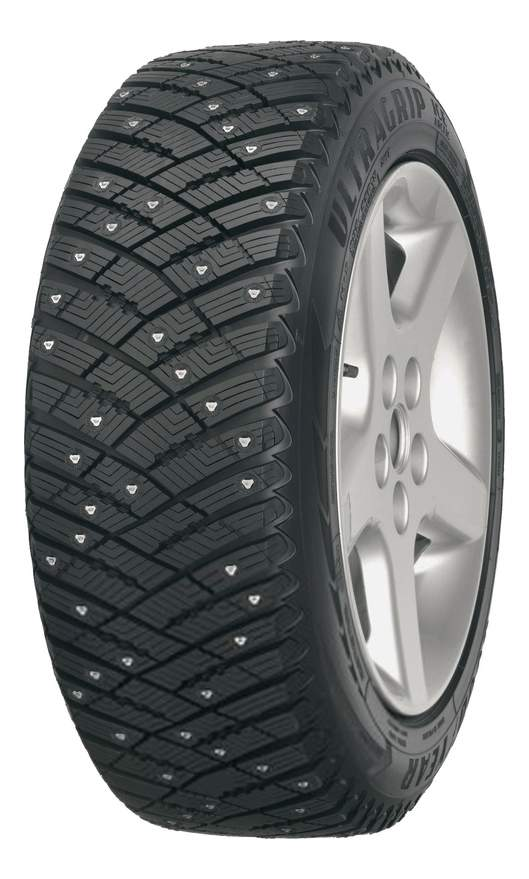 Автошина R17 225/45 Goodyear UltraGrip Ice Arctic 94T (шип)