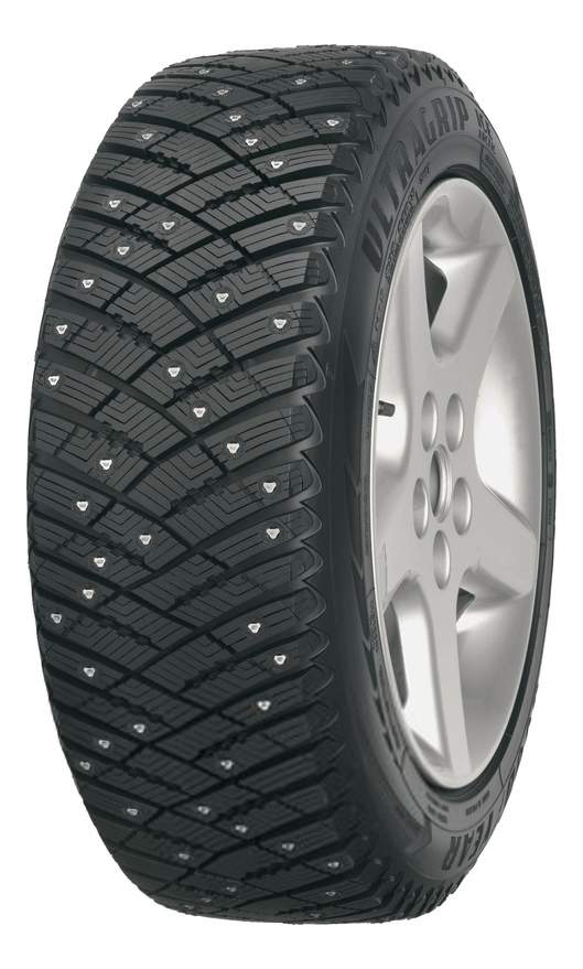 Автошина R17 235/45 Goodyear UltraGrip Ice Arctic 97T (шип)