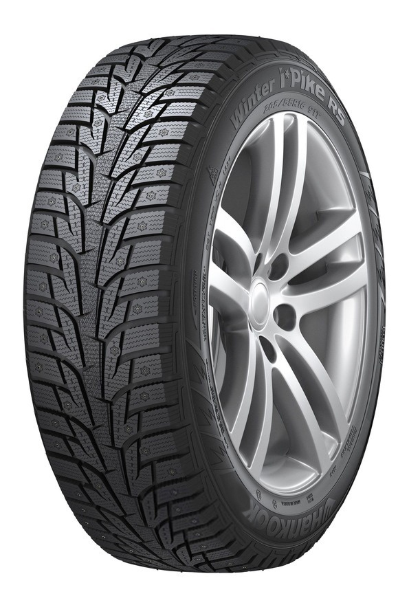 Автошина R17 215/50 Hankook i*Pike RS W419 95Т XL (шип)