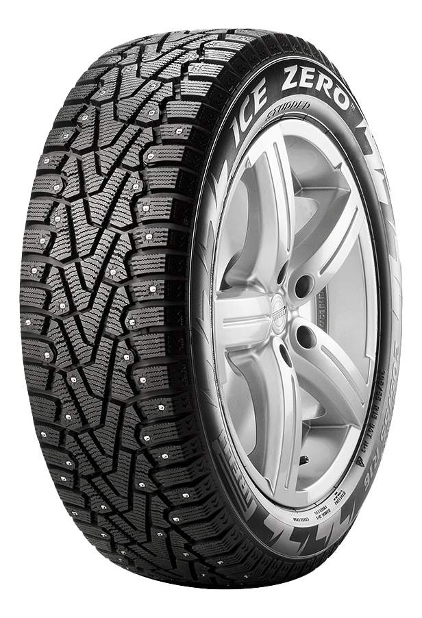 Автошина R16 215.65 Pirelli Winter Ice Zero 102Т XL (шип) !!!