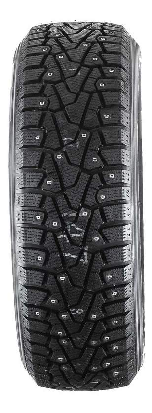 Автошина R18 215/55 Pirelli Winter Ice Zero 99T (шип)