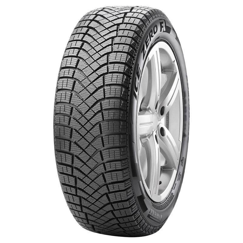 Автошина R16 205/60 Pirelli Winter Ice Zero FR 96T XL (зима)