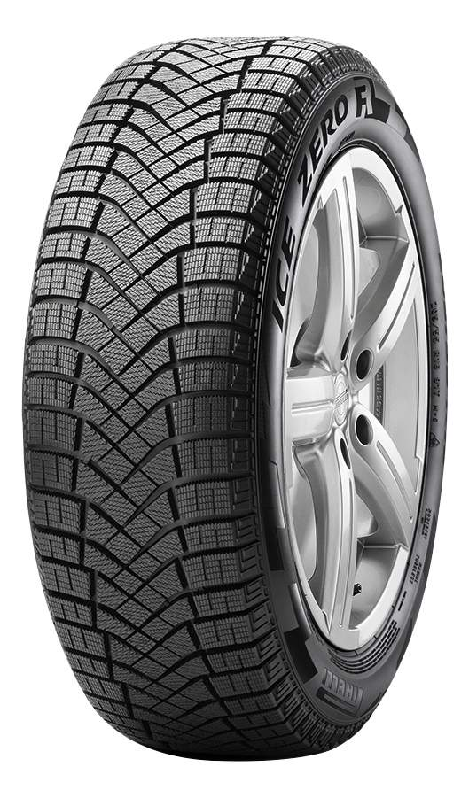 Автошина R16 215/60 Pirelli Winter Ice Zero FR 99H XL (зима)