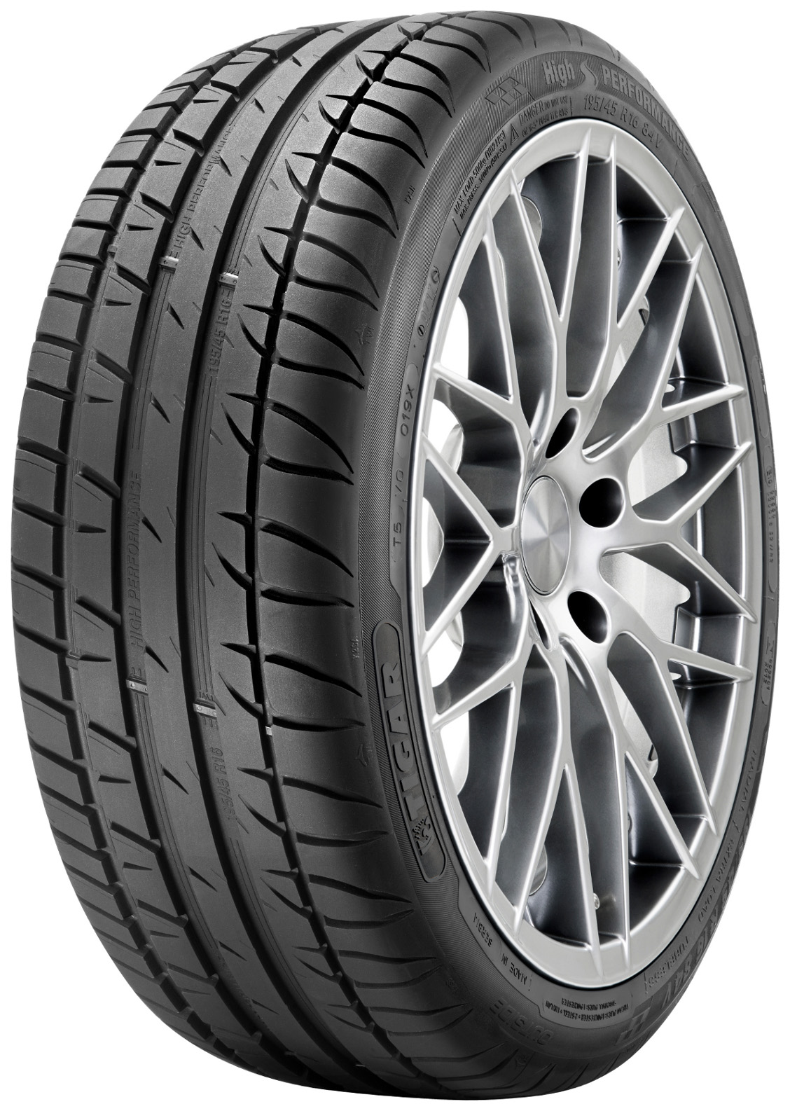205/60 R16 96V XL HIGH PERFORMANCE