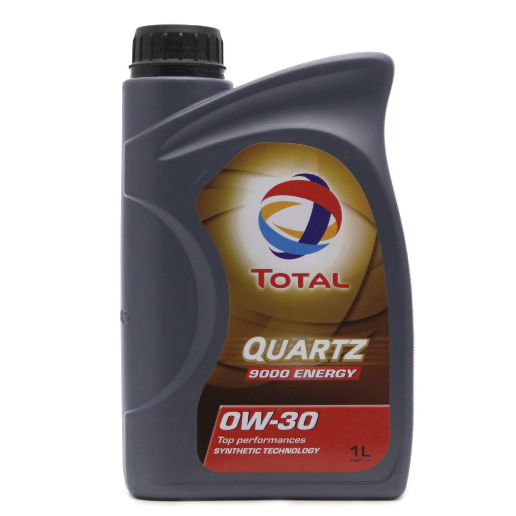 Масло TOTAL QUARTZ 9000 ENERGY 0W30 синт (1л)